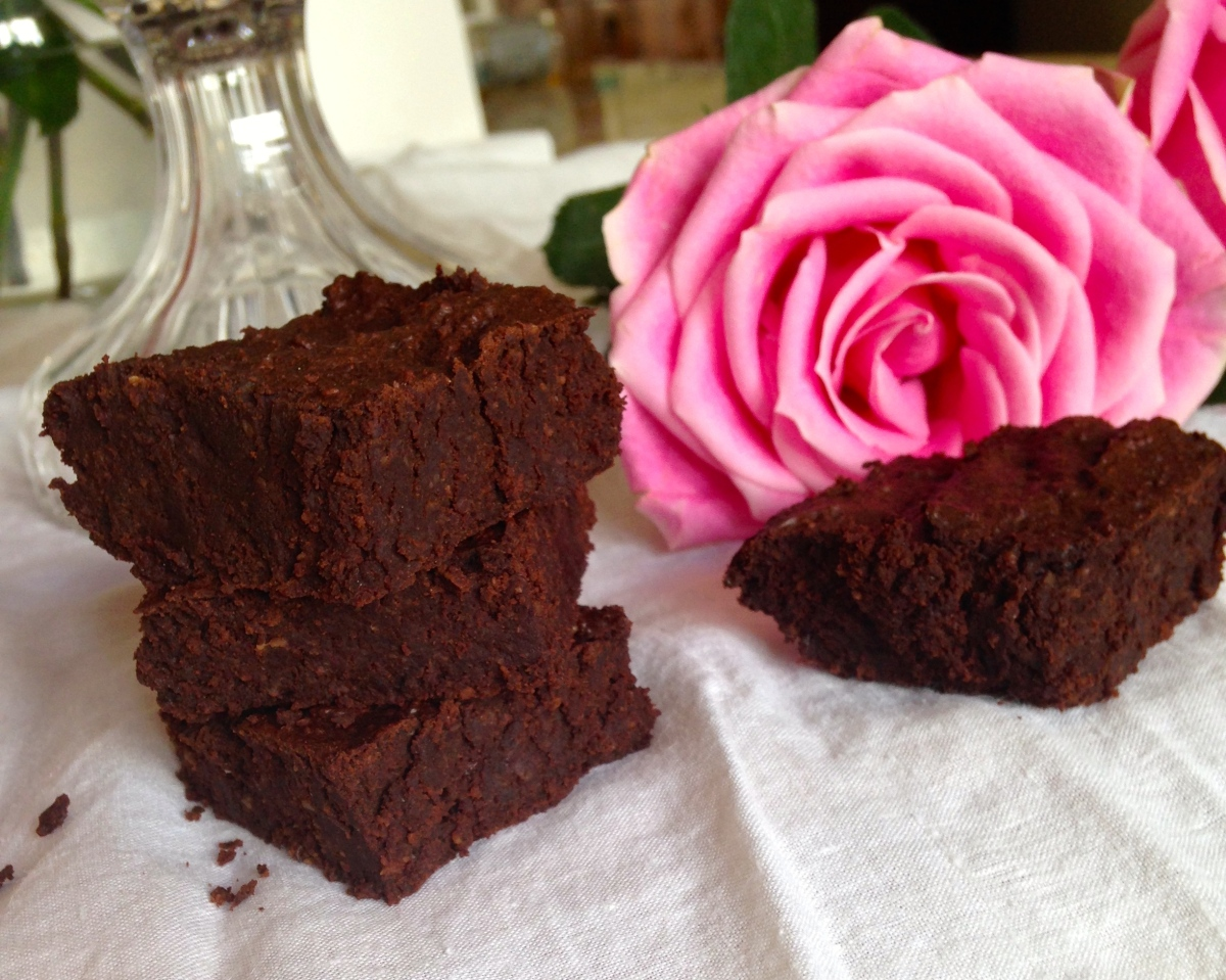 The Ultimate Fudgy Brownies