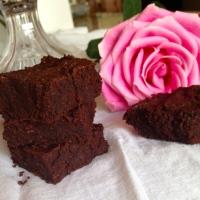 The Ultimate Fudgy Brownies