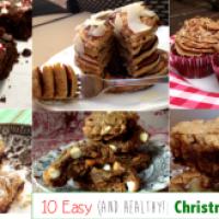 Baking Series